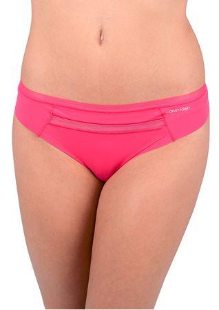 Calvin Klein Thong Nora QD3692E -RNX női rövidnadrág (méret S)
