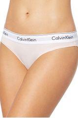 Calvin Klein Dámské kalhotky Bikini F3787E-2NT