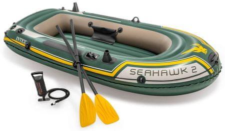 Intex Seahawk csónak