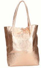 Arturo Vannini złota torebka