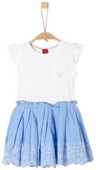 s.Oliver dívčí šaty