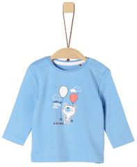 s.Oliver chlapecké tričko