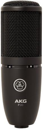 AKG P120 Kondenzátorový mikrofón