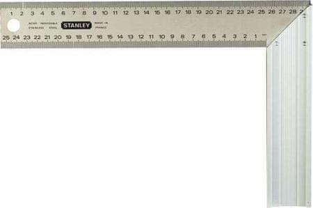 Stanley stolarski kutomjer, 300x200 mm, (1-45-686)