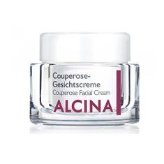 Alcina (Couperose Facial Cream) 50 ml