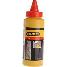 Stanley kreda označevalna rdeča, 115 g, (1-47-404)
