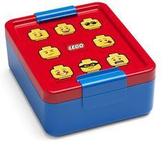 LEGO Iconic classic posoda za malico