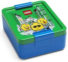 LEGO posoda za hrano Iconic classic box