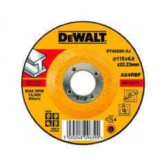 DeWalt daska za rezanje 115x6.3x22.2mm (DT42220Z)
