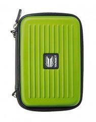 Pouzdro na šipky TAKOMA XL WALLET green
