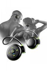 CellularLine Bluetooth športne slušalke Scorpon, naušesne