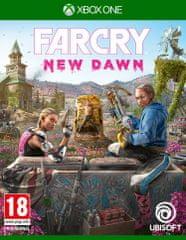 Ubisoft igra Far Cry New Dawn (Xbox One)