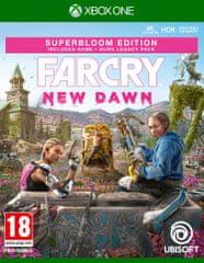 Ubisoft igra Far Cry New Dawn Superbloom Edition (Xbox One)