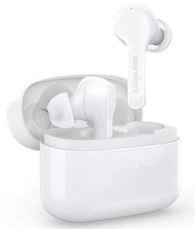 Anker bežične slušalice Liberty Air, bijele