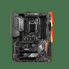 MSI osnovna plošča MAG Z390 TOMAHAWK, DDR4, SATA3, USB3.1Gen2, DP, LGA1151 ATX