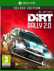 Codemasters igra DiRT Rally 2.0 - Deluxe Edition (Xbox One) – datum izlaska 22.02.2019