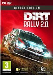Codemasters igra DiRT Rally 2.0 – Deluxe Edition (PC) – datum izlaska 22.02.2019