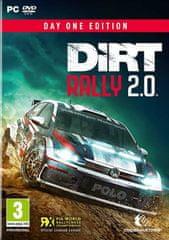 Codemasters igra DiRT Rally 2.0 – Day One Edition (PC) – datum izlaska 26.02.2019