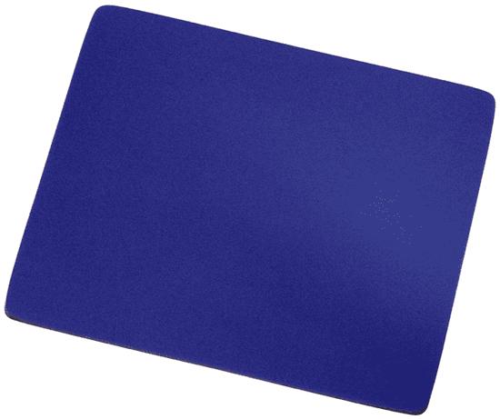 HAMA podložka pod myš, modrá (54768)