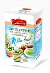 Celmar zelena kava z ingverjem, 250 g