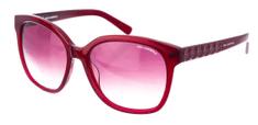 Karl Lagerfeld dámské červené sluneční brýle
