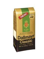 Dallmayr kava u zrnu Classic, 500 g