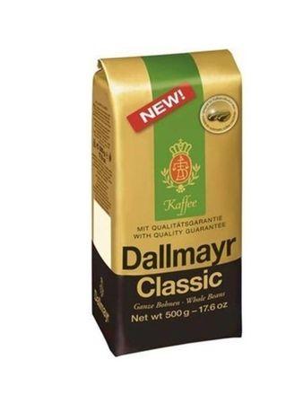 Dallmayr Classic 500 g, kawa ziarnista