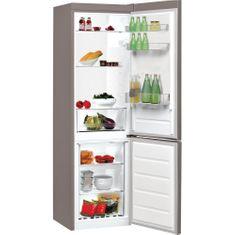 Indesit LI7 S1 X Hűtőszekrény