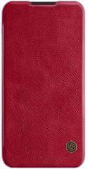 Nillkin Qin Book Tok Red Huawei P Smart 2019 számára 2442891