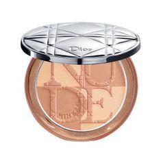 Dior Minerálny bronzujúci púder Dior skin ( Mineral Nude Bronze Powder Healthy Glow Bronzing Powder) 10 g