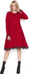 Makadamia ženska haljina