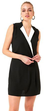 AUDEN CAVILL sukienka damska S czarna