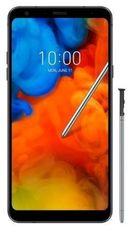 LG mobilni telefon Q Stylus LMQ710EM, crni