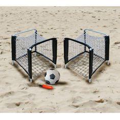 Master brankový set Beach 25 x 25 x 38 cm s loptou
