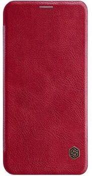 Nillkin Qin Book Pouzdro Red pro Xiaomi Mi A2 Lite 2440108