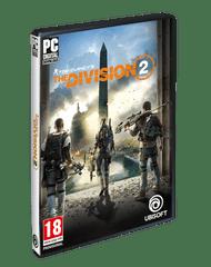 Ubisoft igra Tom Clancy's The Division 2 (PC)