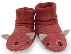 PINOKIO dječje papuče Happy Llama