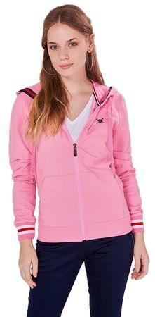 AUDEN CAVILL női pulóver XL rózsaszín