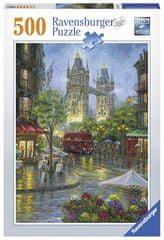 Ravensburger Malowniczy Londyn 500 części