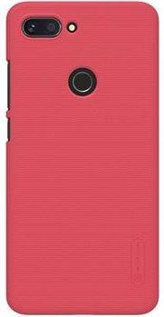 Nillkin zaštita Super Frosted Red za Xiaomi Mi 8 Lite 2441854