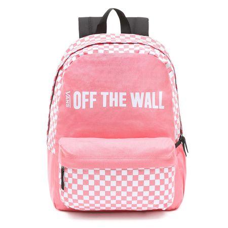 Vans ženski ruksak Wm Central Realm Backpack