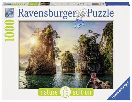Ravensburger Természeti csodák 1000 darabos