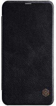 Nillkin Qin Book Pouzdro Black pro Xiaomi Redmi Note 6 Pro 2441595