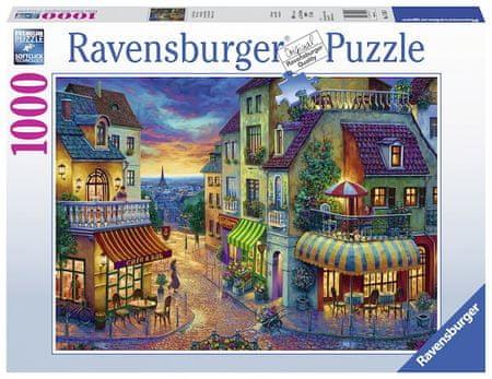 Ravensburger Egy este Párizsban 1000 darabos