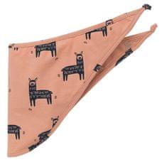 PINOKIO dětský šátek Happy Llama