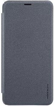Nillkin Sparkle Folio Védőtok Black a Samsung A750 Galaxy A7 2018 számára 2442199
