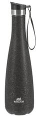 RivaCase vakuum termosica 90361BKC, 0,5 l, crna