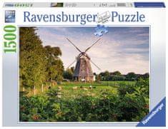 Ravensburger Młyn nad Bałtykiem 1500 puzzli