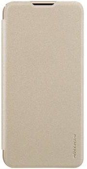 Nillkin Sparkle Folio Gold Védőtok a Honor View 20 számára 2443036