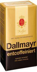 Dallmayr Entcoffeiniert 500 g, mletá káva